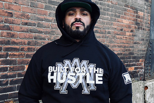 Built for the Hustle Hoodie