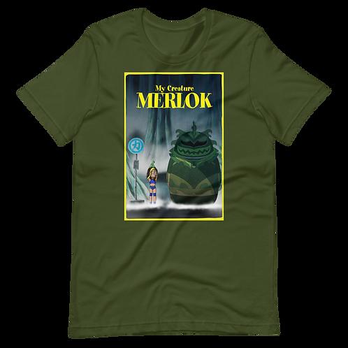 My Creature Merlok