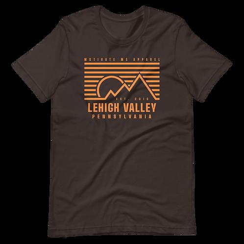 MMA Lehigh Valley MTN tee