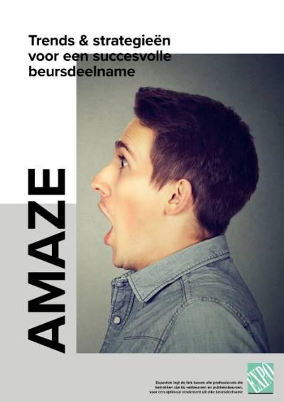 Amaze: het beste uit Expovisie