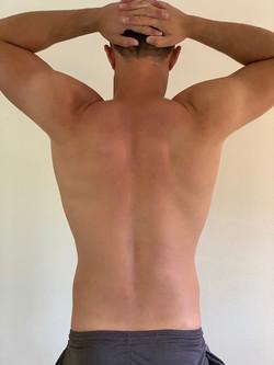 Back Waxing