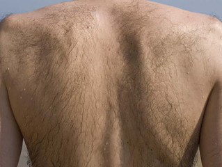 Should I get my back waxed?