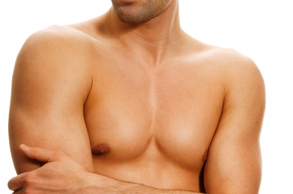Male Brazilian Waxing is more popular today... Don't be left behind