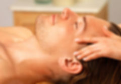 Men could benefit from facials too. Contact Mia at Simply Mia's, Seattle