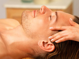 Men's Facials... and why should men care for their skin as much as women do