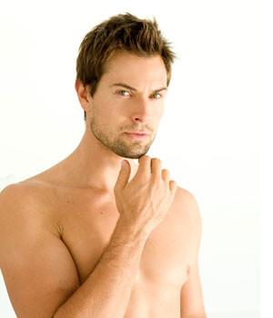 Thinking of that Male Brazilian Waxing?