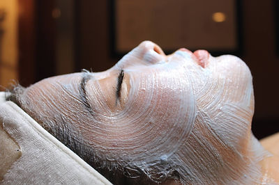 Get a rejuvinating facial at Simply Mia's, Seattle