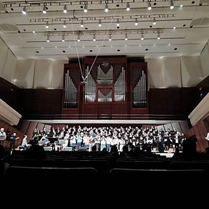 黒坂先生45周年コンサート