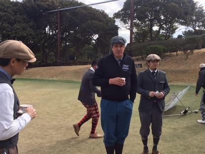 ヒッコリーゴルフ