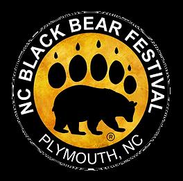 Sticker Round BearFest Logo 2019 transpa