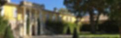 Château de l'Hermitage, Millésime Gourmet, lamproie à la bordelaise, conserves, jardin