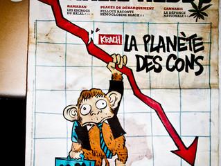 La Positiv Réflexion sur Charlie Hebdo