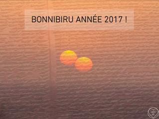 La Positiv Bonnibiru Année 2017