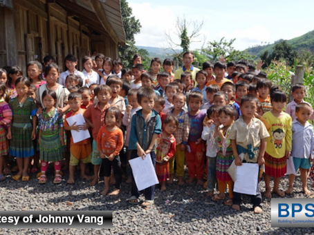 Sign on to support Letter re Vietnam Hmong and Montagnard Christians