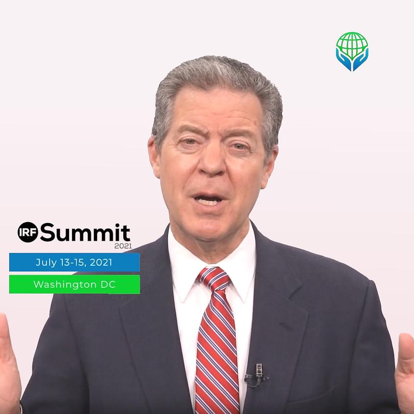 IRF Summit 2021