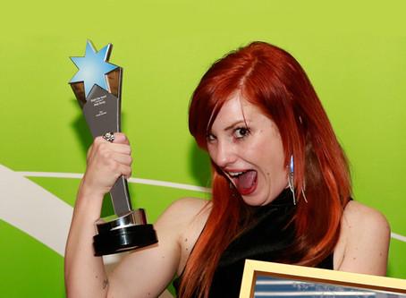 Five Top Tips for Women Award Finalists
