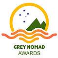 Grey Nomad Awards Logo
