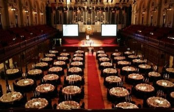 Five Tips to Sell More Awards Dinner Tickets