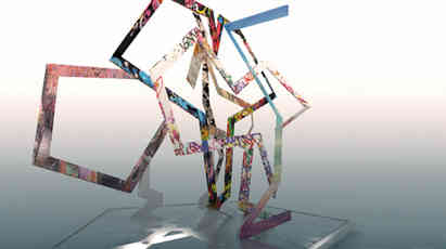 Paralax Sculpture.mov