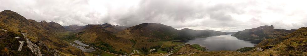 Shieldaig, Scotland 2