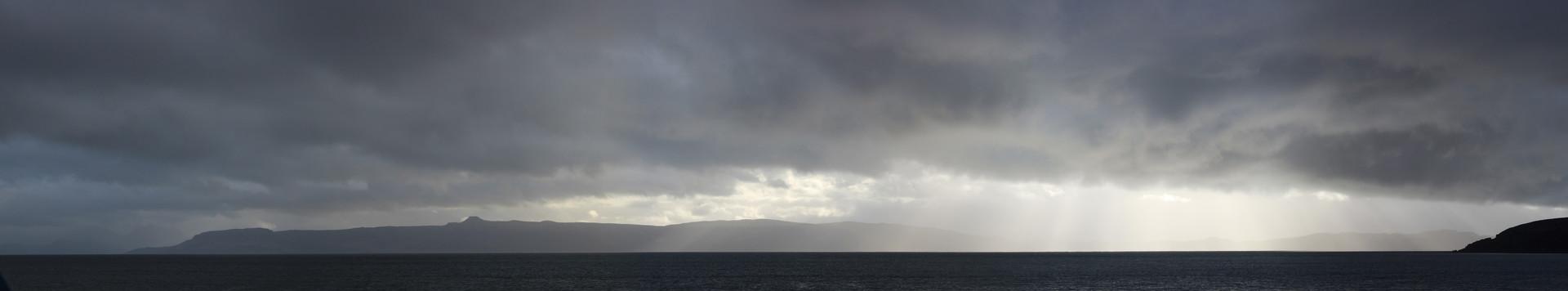 Applecross, Scotland,  1