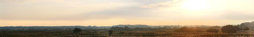 Orfordness, Suffolk, England