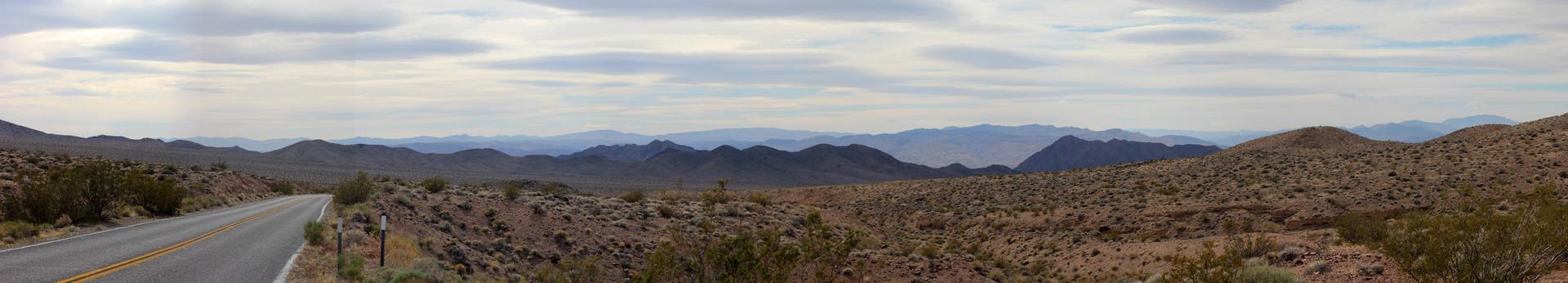Nevada, California, USA 1
