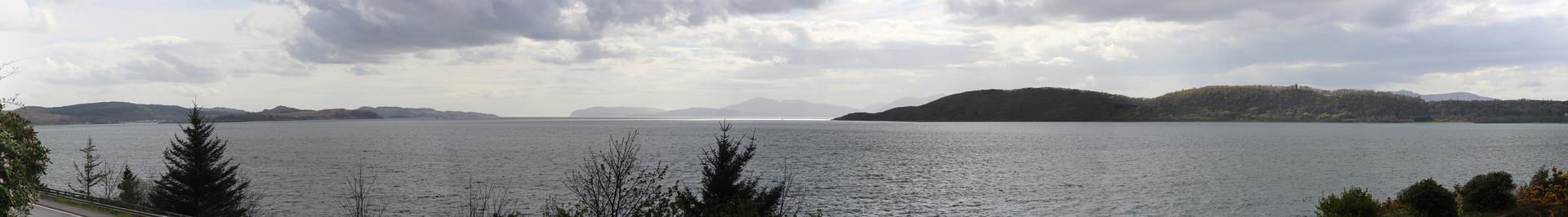 Shieldaig, Scotland