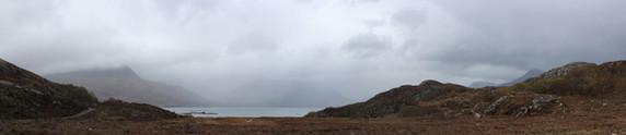 Shieldaig, Scotland 1