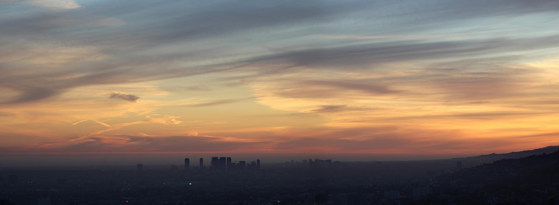 Los Angeles, California, USA 1