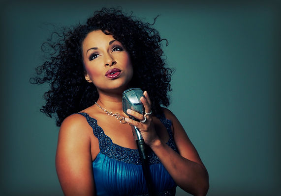 Amy Banks Jazz Vocalist