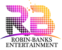 RBE Logo - The best live entertainment