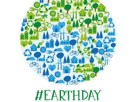 Here Are 5 Simple Ways You Can Help Our Planet on Earth Day
