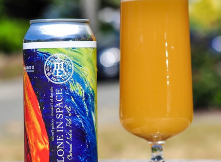 What's Makes A Beer Hazy? The Answer Is More Complicated Than You Think.