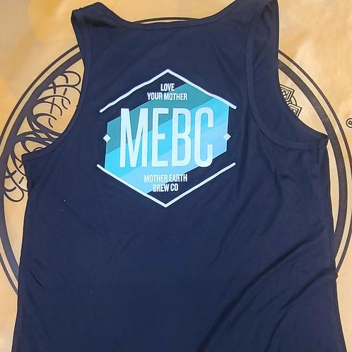 Women's MEBC V-neck Tank