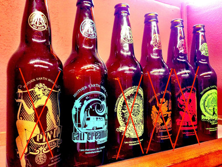 6 Beers We Discontinued and Why We Did It