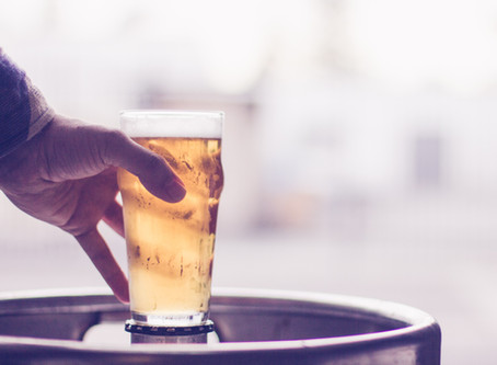 Lagers Blow. No They Don't - Here's How to Enjoy a True Classic, Sans Millennial Bias.