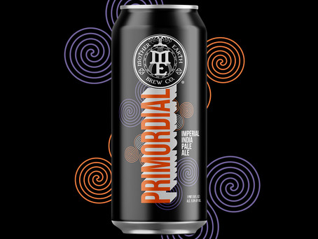 Beer Release: Our Latest Iteration of Primordial IIPA Is Worthy of A Decade Of Love