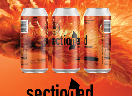 Beer Release: 'Sectioned' HIPA Joins Project X Royalty