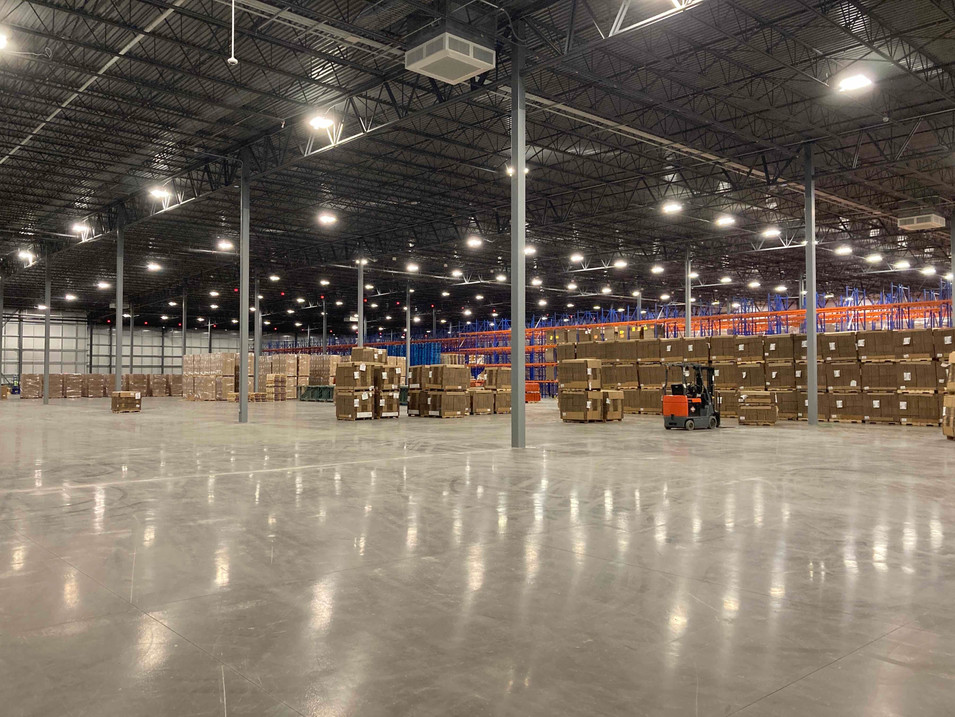 KanPak Warehouse