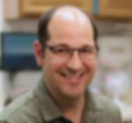 Portrait of doctor Greg Gullo, Dentist