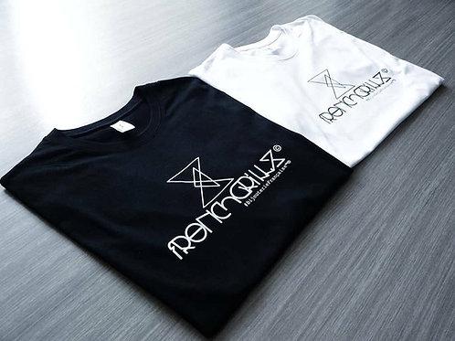 T-Shirt FrenchGrillz #BijouterieFrançaise
