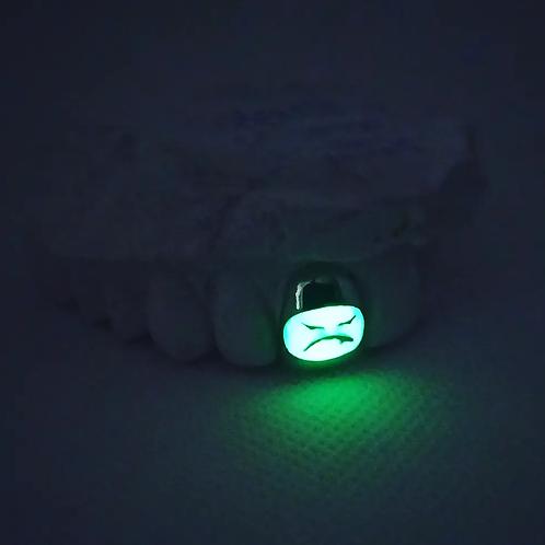 Grillz Glow in the Dark Custom