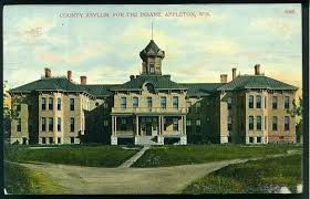 Appleton Haunted History & Mystery Tour