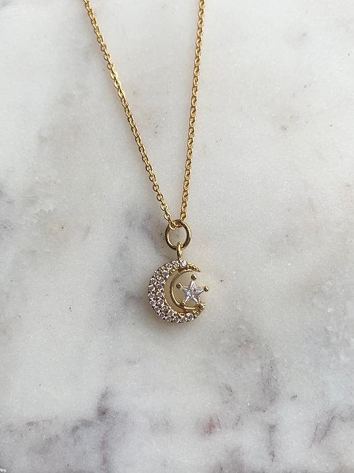 CHRISTINA necklace