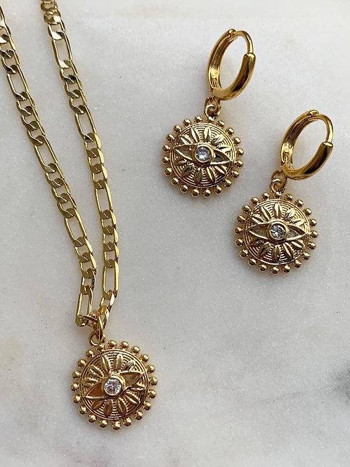 SARAH necklace