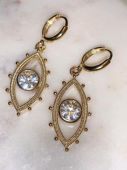 MICHELLE Earrings