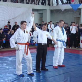 Первенство России 2005 г. г. Белово.JPG