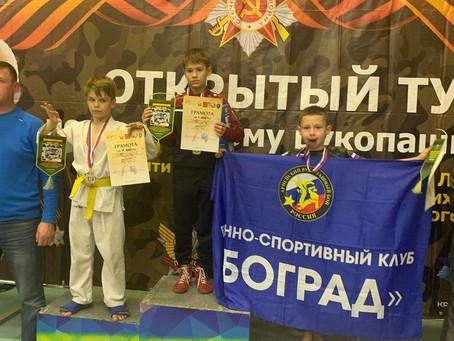 """Иркутские """"Армейцы"""" достойно выступили в Красноярске"""