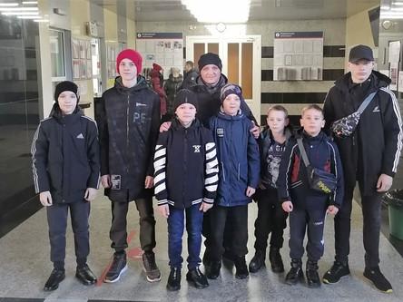 Всероссийский турнир в Сочи